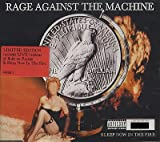Rage Against the Machine Sleep Now in the Fire [7