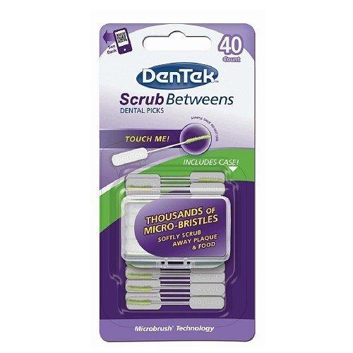 dentek-scrub-betweens-dental-picks-40-ea-by-dentek