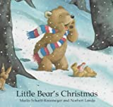 Norbert Landa Little Bear's Christmas