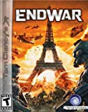 Tom Clancy's: End War (PC DVD)