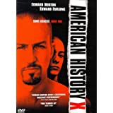 American History X ~ Edward Norton