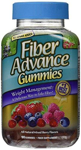 fiberadvance-weight-mangement-gummies-90-count