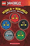 World of Ninjago (LEGO Ninjago: Official Guide #2)