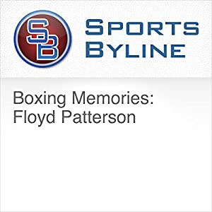 Boxing Memories: Floyd Patterson Radio/TV Program