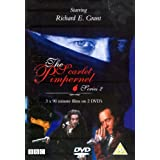 The Scarlet Pimpernel - Series 2 [1999] [DVD]by Richard E. Grant