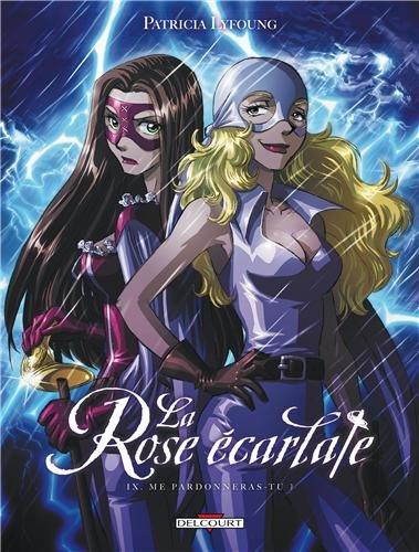 La rose écarlate : une saga de cape et d'épée 51CHJj0y6sL._