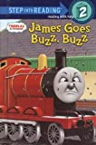 James Goes Buzz Buzz (Step into Reading) (037592860X) by Awdry, Rev. W.