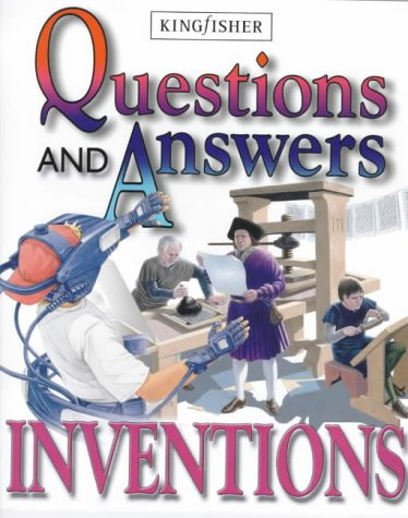 Inventions (Questions & Answers)