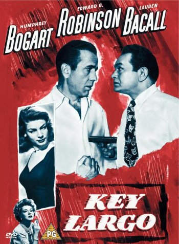 Key Largo [1948] [DVD]