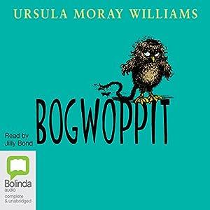 Bogwoppit Audiobook