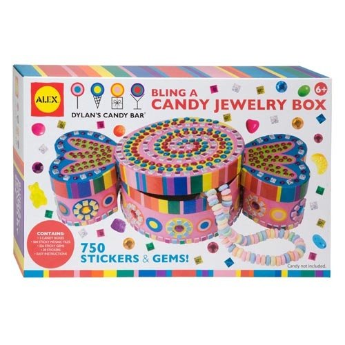 Alex Toys - Girl's Bling-A-Candy Set