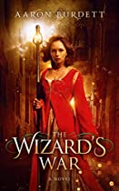 THE WIZARD'S WAR (EBON AND AMBER BOOK 3)