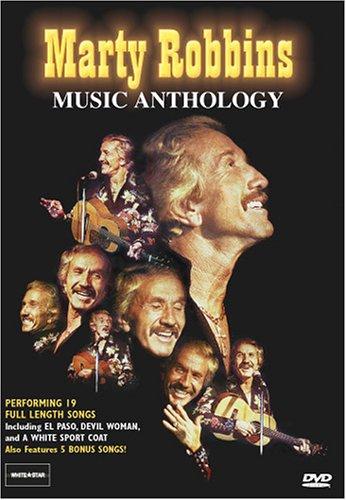 Marty Robbins Anthology