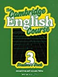 img - for The Cambridge English Course 3 Student's book book / textbook / text book