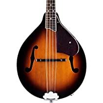 Gretsch G9320 New Yorker Deluxe Acoustic-Electric Mandolin