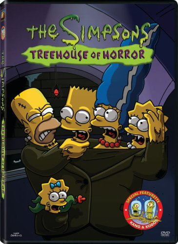 The Simpsons – Treehouse of Horror