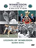 Legends Of Wimbledon: Bjorn Borg [DVD]