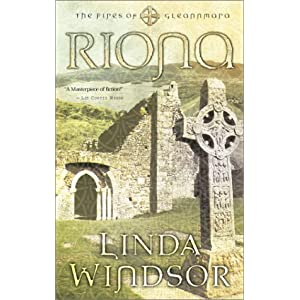 &#8220;Riona&#8221; by Linda Windsor :Book Review