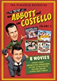 The Best of Abbott & Costello, Vol. 2 (Hit the Ice / In Society / Here Come the Co-Eds / Naughty Nineties / Little Giant / Time of Their Lives / Buck Privates Come Home / Wistful Widow of  Wagon Gap) [Import]