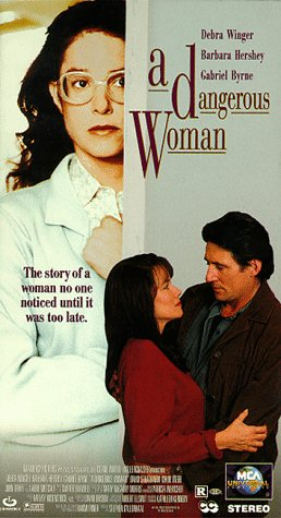 Dangerous Woman [VHS] [Import]