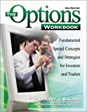 img - for Options Workbook book / textbook / text book
