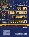 Outils statistiques et Analyse de don...