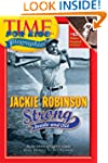 Jackie Robinson: Strong Inside and Ou...
