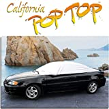 - Pontiac Grand Am DuPont Tyvek PopTop Sun Shade - Interior - Cockpit - Car Cover __SEMA 2006 NEW PRODUCT AWARD WINNER__