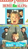 Home Alone 1 / Home Alone 2 - Lost In New York [1990] [VHS] [1992]