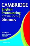 Cambridge English Pronouncing Dictionary (0521816939) by Daniel Jones