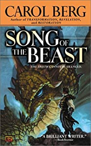 Cover of &quot;Song of the Beast&quot;