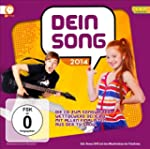 Dein Song 2014 -CD+DVD-