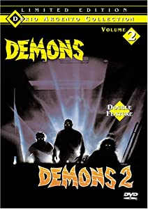 Demons/Demons 2 (Widescreen)