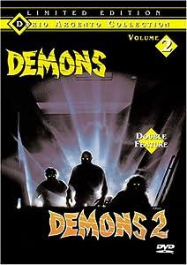 Dario Argento Collection Vol. 2: Demons & Demons 2