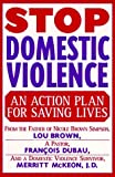 Louis Brown Stop Domestic Violence