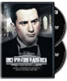 Once Upon a Time in America: Extended Director's [Import]