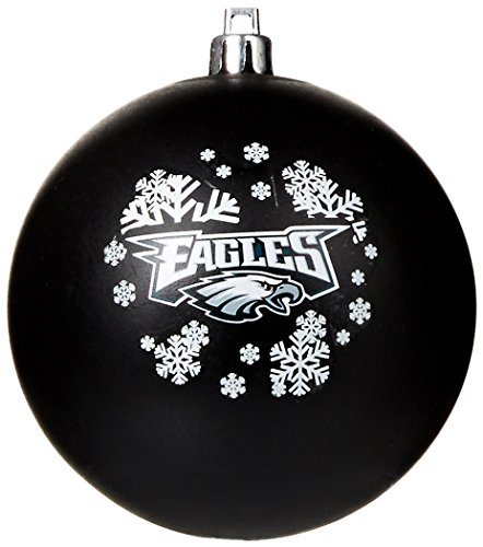 NFL Philadelphia Eagles Shatterproof Ornament