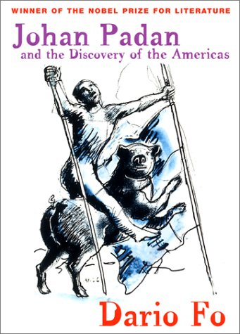 Johan Padan and the Discovery of the Americas