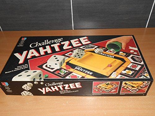 challenge-yahtzee