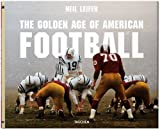 img - for Leifer: The Golden Age of American Football book / textbook / text book