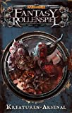 Heidelberger HE255 Warhammer Fantasy - Juego de rol (a partir de 12 años, de 2 a 6 jugadores, contenido en alemán)