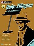 Duke Ellington: Jazz Play-Along Volume 1