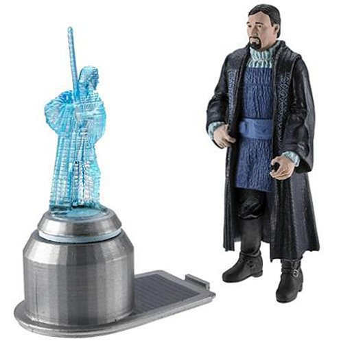 Star Wars Saga Bail Organa- Alderaan Senator