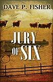 Jury of Six (Thorndike Large Print