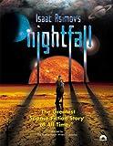 echange, troc Nightfall [Import USA Zone 1]