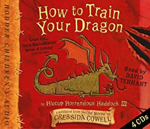 "Cover of ""Hiccup: How to Train Your Drago..."