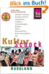 Reise Know-How KulturSchock Russland:...