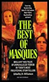 Best Of Masques (0425106934) by Williamson, J N