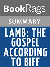 Lamb: The Gospel According to Biff by Christopher Moore | Summary & Study Guide
