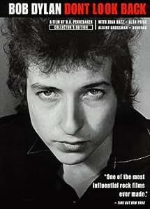 Bob Dylan - Don't Look Back